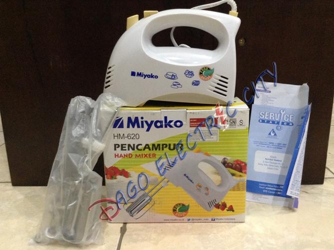 Jual Mixer Miyako Hand HM 620