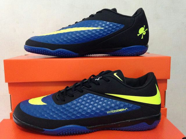 ... promo code for sepatu futsal nike hypervenom blue black grade ori made in italy c55c4 b077c