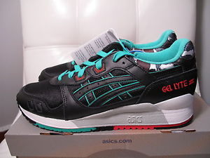Jual Asics Gel lyte III  Future camo  - Torch Port  bec1a39e2b