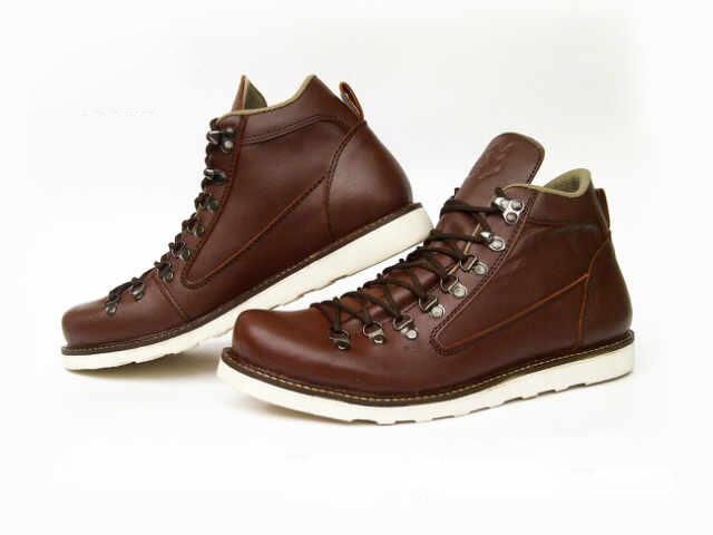 Harga Sepatu Boot