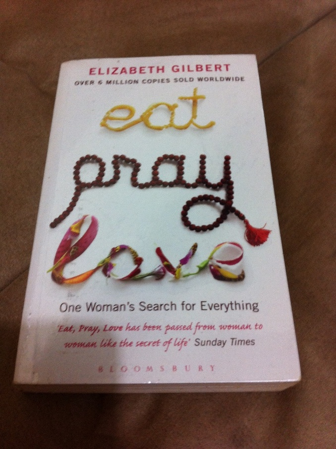 eat pray love by elizabeth gilbert Download eat, pray, love by elizabeth gilbert 2007 pdf book epub a celebrated writer's irresistible, candid, and eloquent account of her pursuit of worldl.