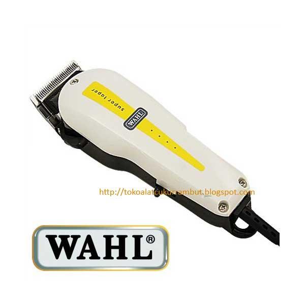 Alat Cukur Rambut Wahl Super Taper Classic Series ( Hair Clipper ORI USA )  mesin pangkas Professional 991350c6c4
