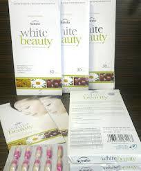 NUTRAFOR white beauty isi 60 kaplet