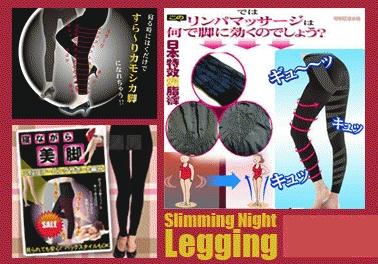 harga SLIMMING NIGHT LEGGING Tokopedia.com