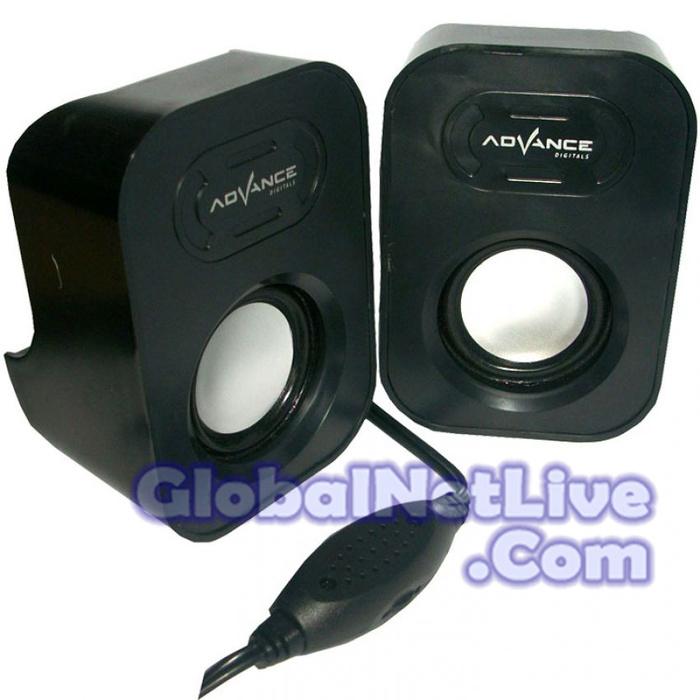 ... MURAH/SPEAKER MURAH. Source · Speaker Mini Aktif usb Advance duo-026