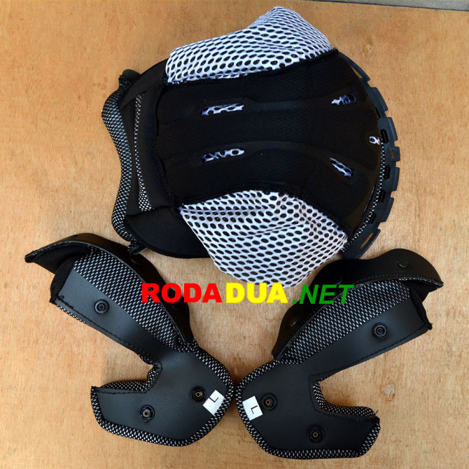 Busa Helm Snail Type Helm 815