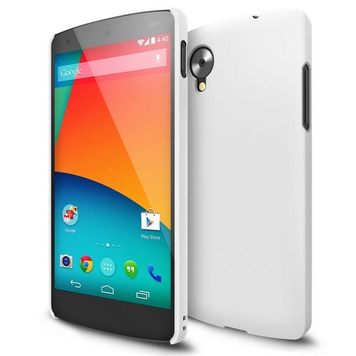 Rearth Ringke Nexus 5 Slim - Putih