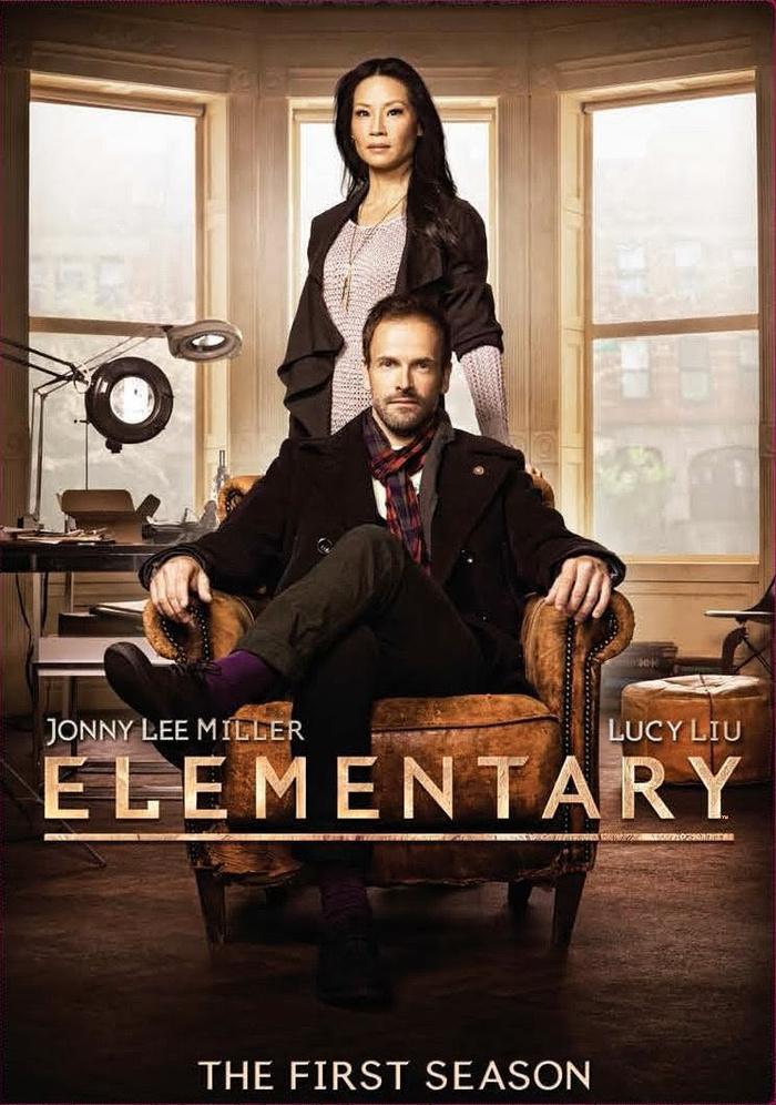 ელემენტარული (შერლოკ ჰოლმსი) (ქართულად) - Elementary / Элементарно (2012)