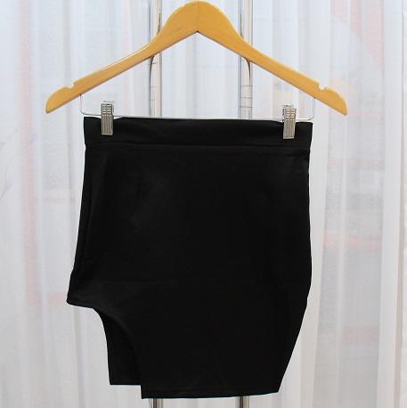 Jual Baju Impor Be4zscnb1 Mini Skirt Rok Pendek Hitam