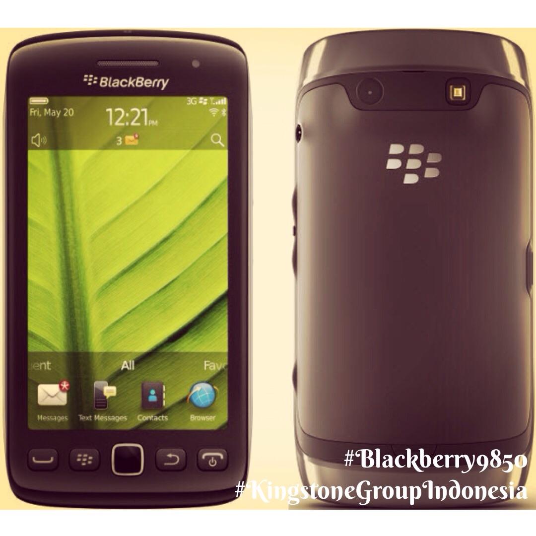 (HOT) Blackberry 9850 Monaco ORIGINAL BM TERMURAH