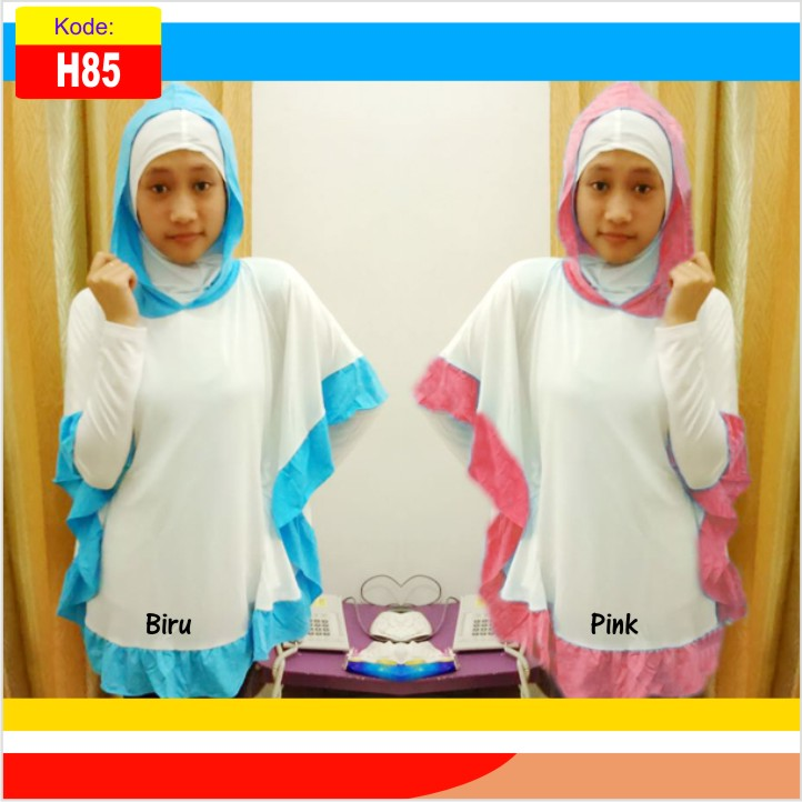 Pakaian Muslim Wanita Remaja Modern - Informasi Produk Populer dan Terbaru 7c6bbf5493