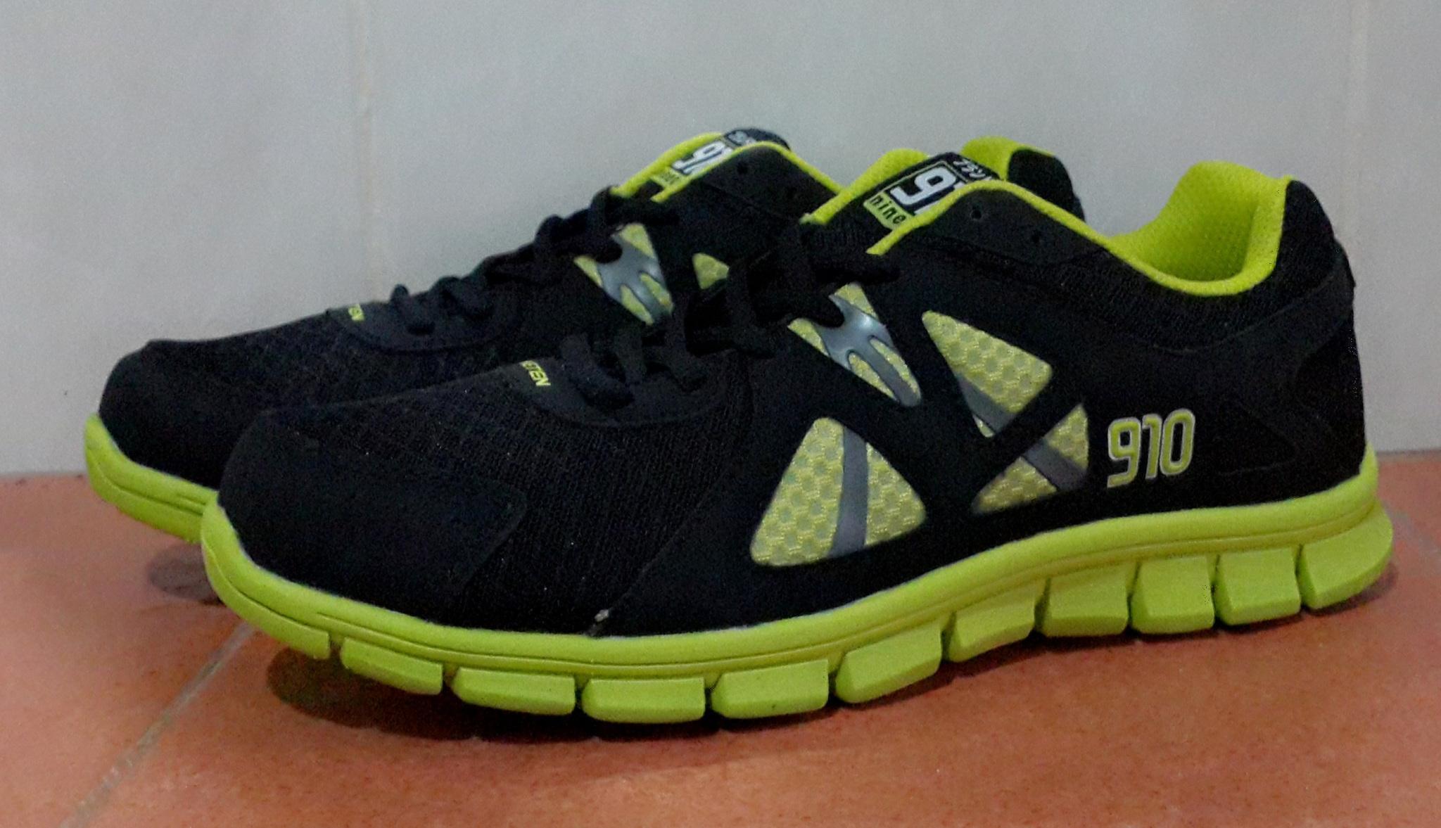 Jual Sepatu Olahraga Nineten (910) Furema - toko ridho baru ... 02e51fc2d2