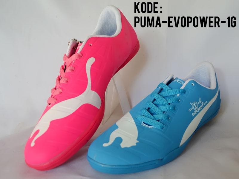 Jual Sepatu Futsal Puma Evopower 1G - Outlet Sepatu Futsal ... 70fefbd78e