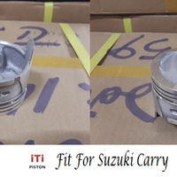Piston (Seher) Suzuki Carry 1000cc