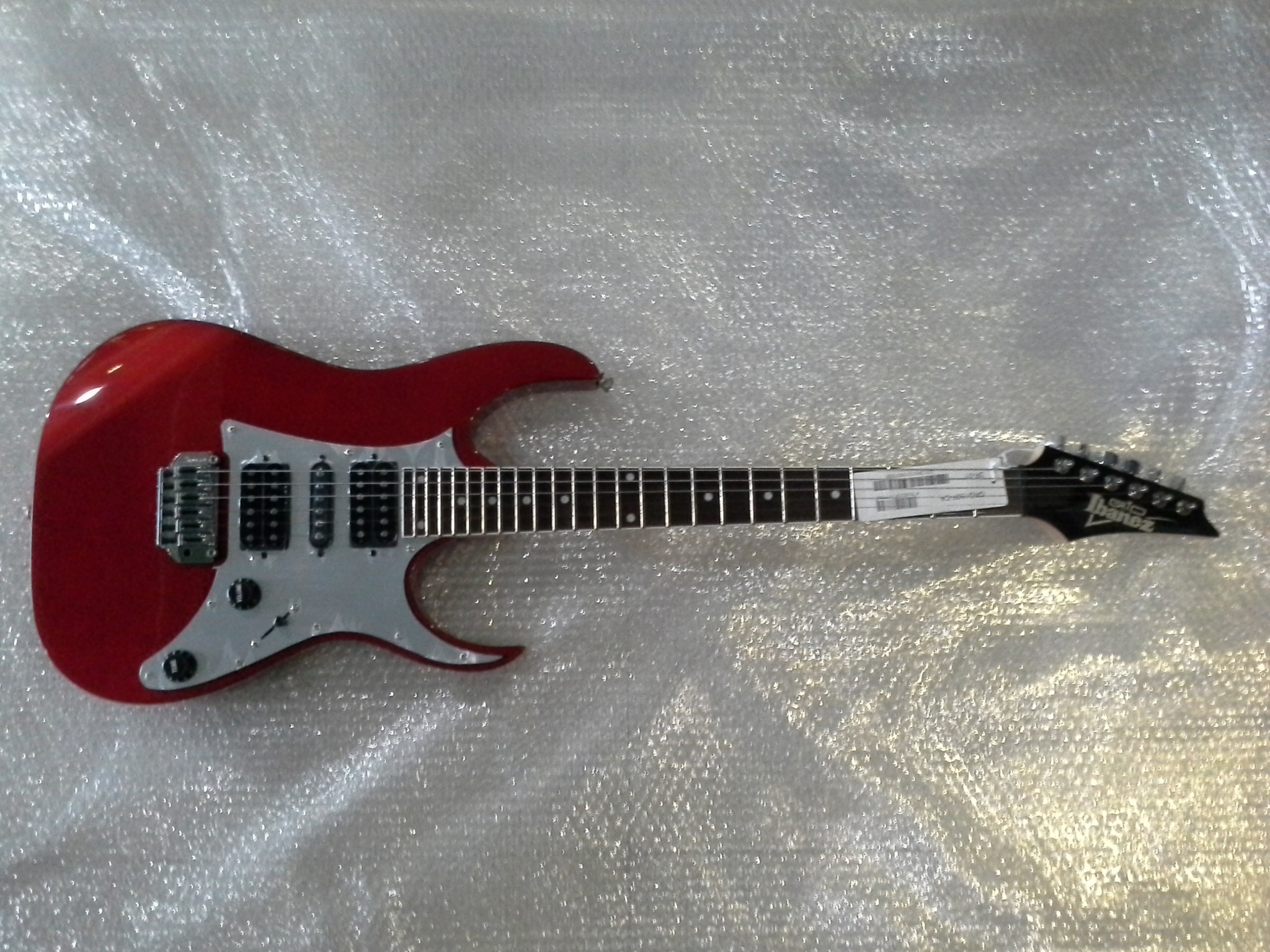 Jual Gitar Elektrik Ibanez GRG150 GRG 150 Original