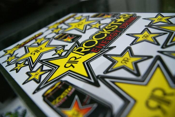 Harga Sticker Sponsor Motocross Trail Import di Kab. Bekasi - Jawa Barat | Id.priceaz.com