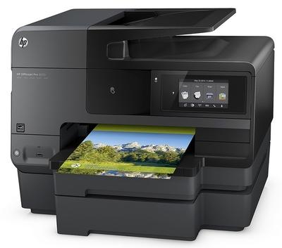 harga HP Printer InkJet 8610 Tokopedia.com
