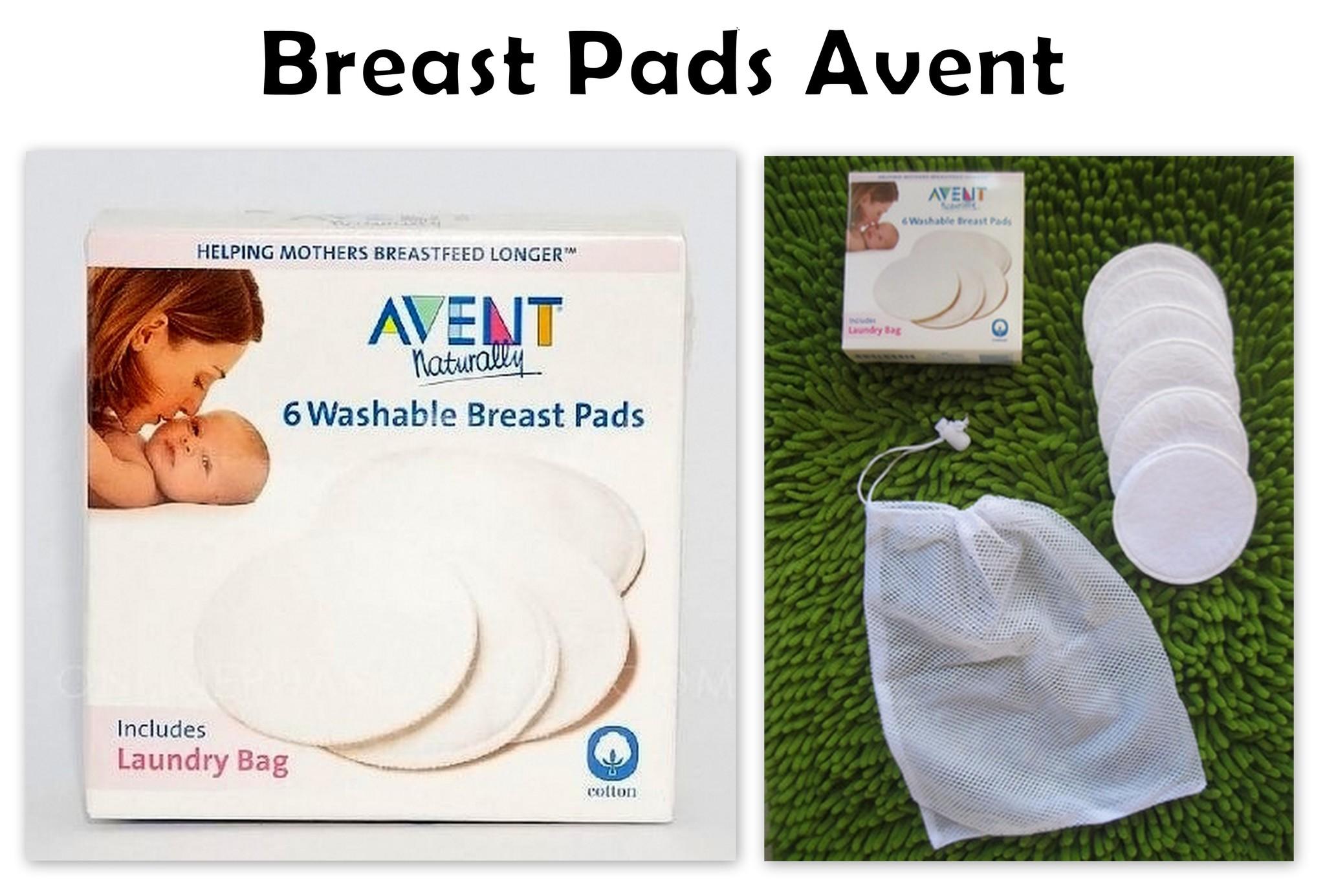 Jual Avent Washable Breast Pad Bambini Bambino Tokopedia Breastpads