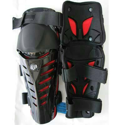 Decker Pelindung Lutut/Knee Protector FOX Raptor