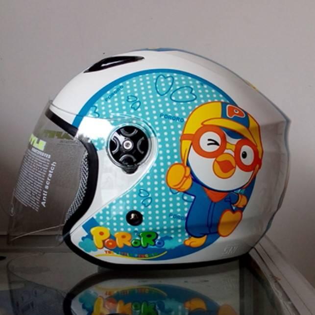 Helm BMC Cute series
