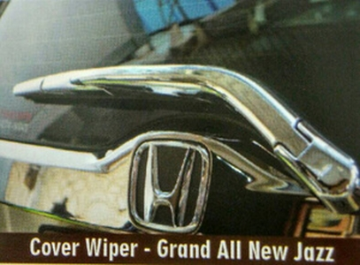 Cover Wiper Belakang Grand All New Jazz 2014