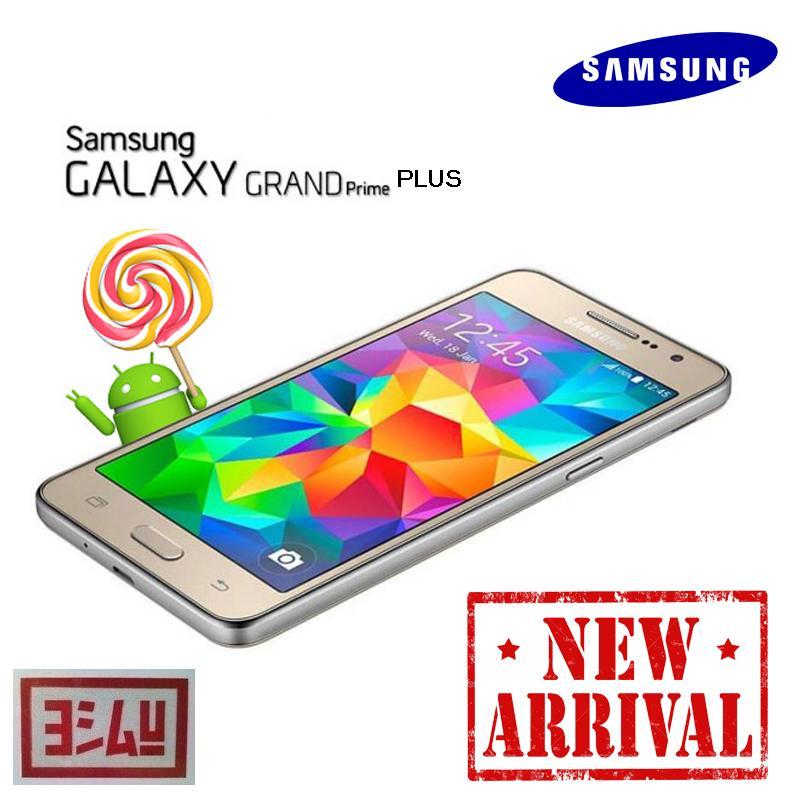 Jual Samsung Grand PrimePLUS SMG531H the DuaL SIM SelfiePhone