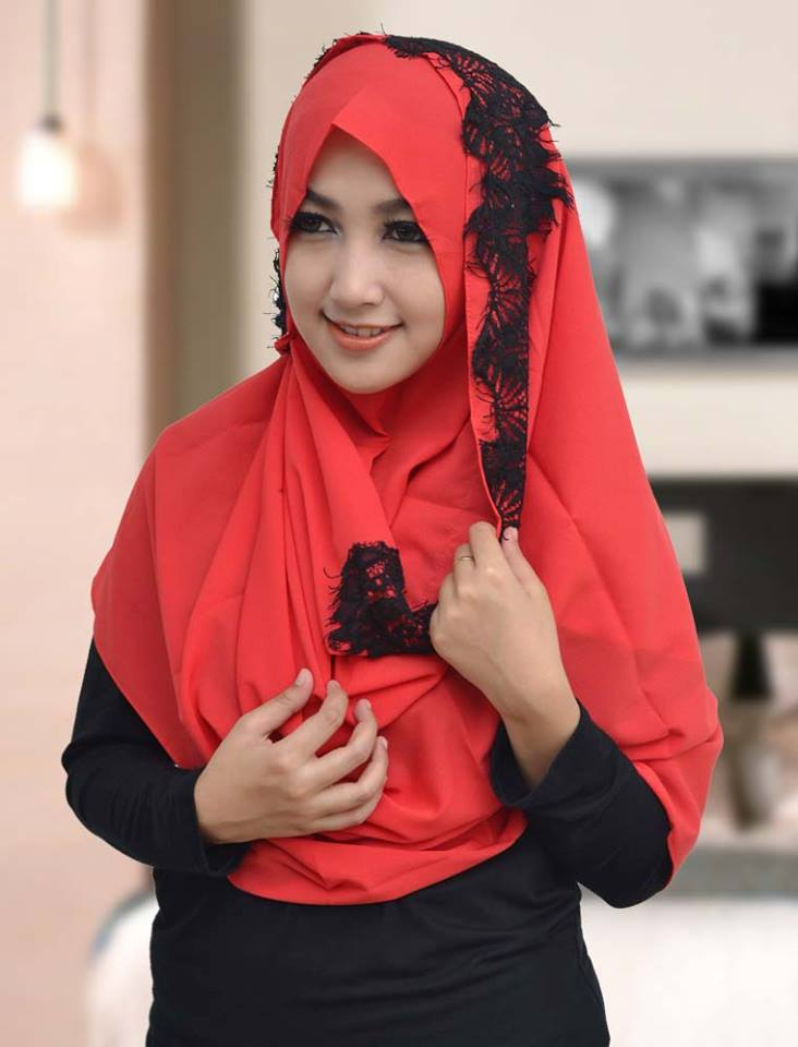 Jilbab Pastan Talita by Apple Hijab