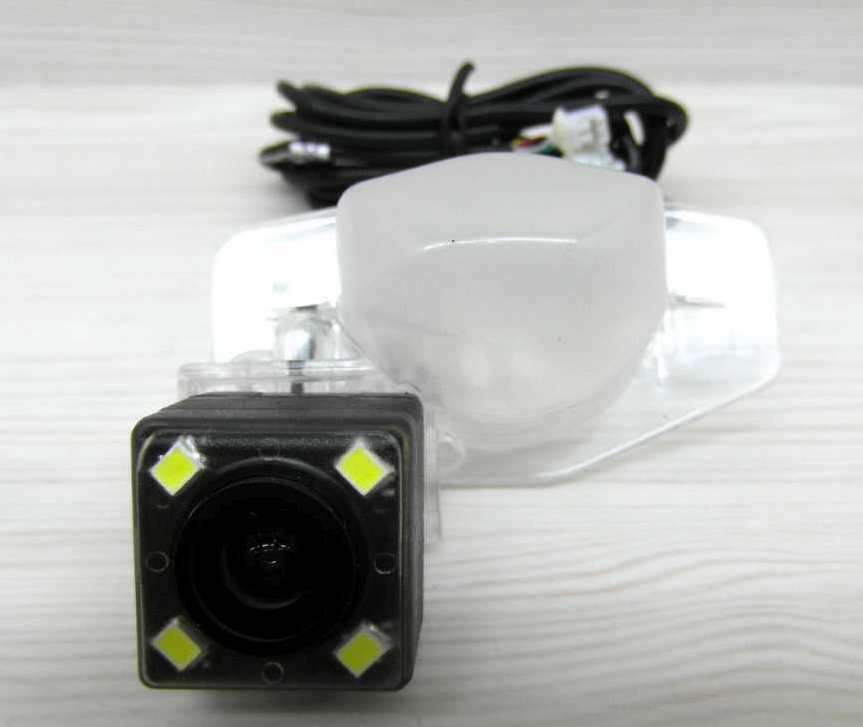 Kamera / Camera Khusus Honda Grand / All New Jazz With LED CCD