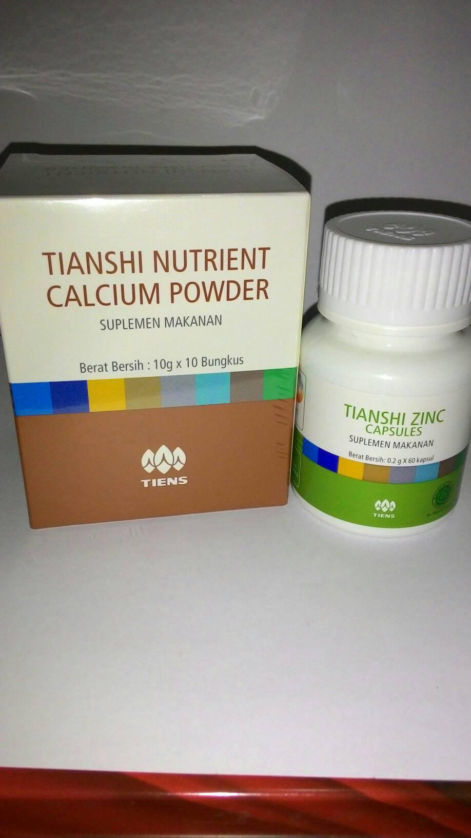 Jual Peninggi Badan Tiens Paket 20hari Nhcp Susu Kalsium Dan Zinc Original 2box 1botol Termurah Wellymajesty Tokopedia