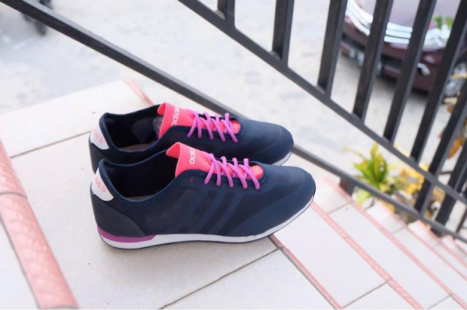 Sepatu Adidas Original Neo Groove Jual Sepatu Adidas Neo Groove TM Navy  Original ... 3ff8cd54f4