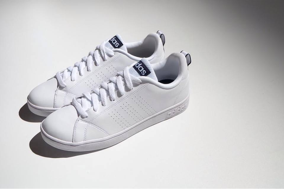 Women White NEO adidas US