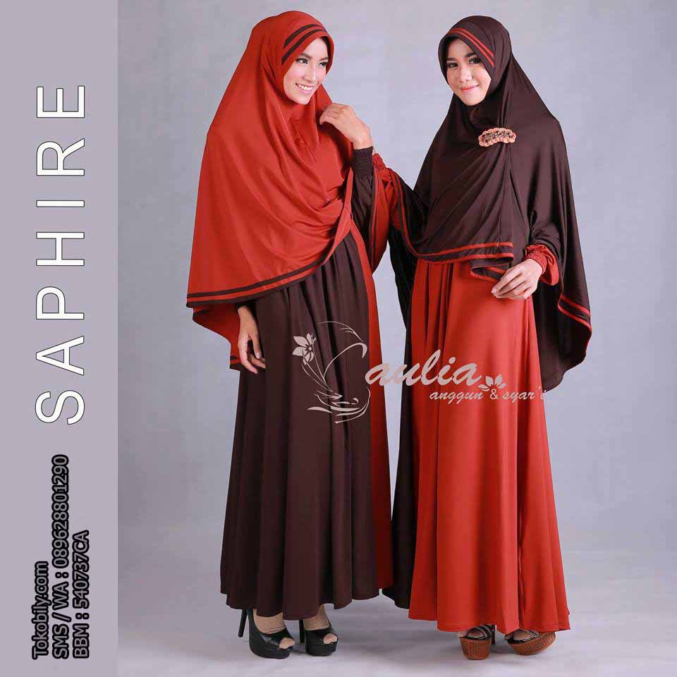 Kedaibaju Pakaian Muslim Baju Murah Syari Hijab Gamiszamirah Busana Wanita Gamis Mj Sherly Maroon Source Jual Terbaru