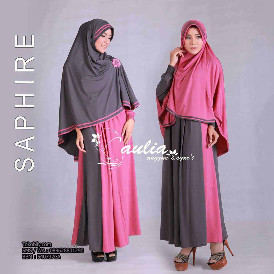 84 Baju Muslim Modern Santai H 082245413336 Setelan