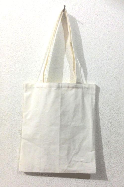 Jual tas blacu, tote bag blacu, untuk gift, seminar, murah, ready ...