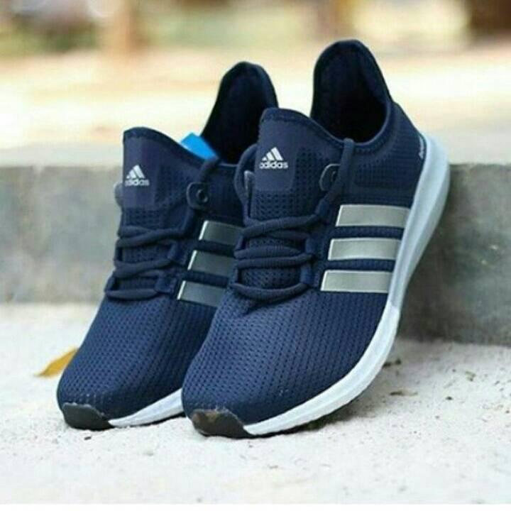 best website abb39 2a14e adidas sonic boost blue