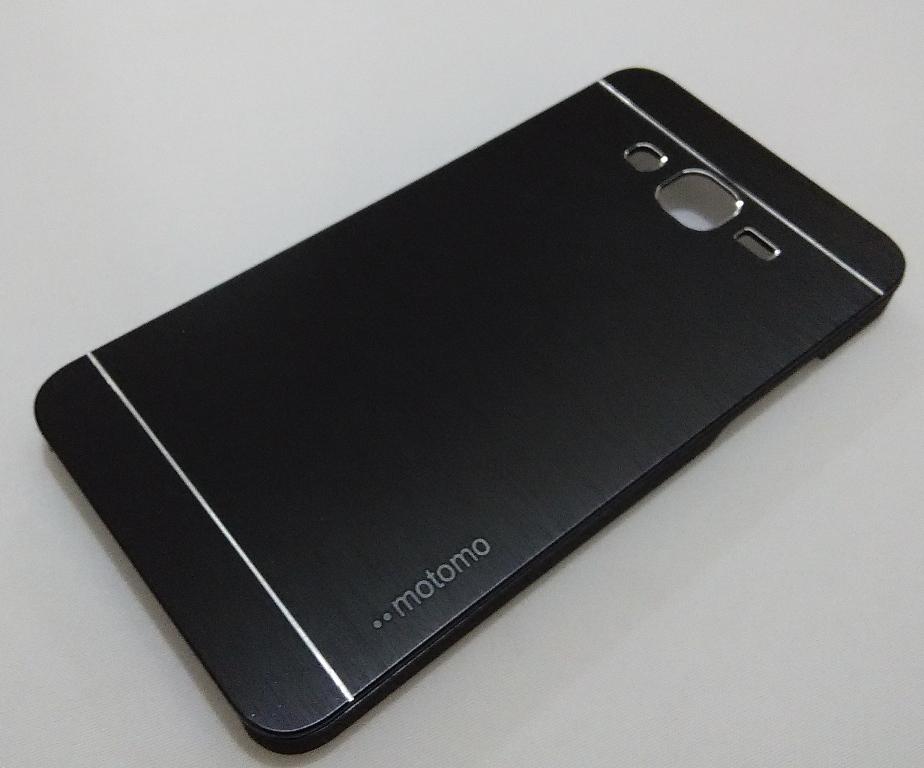 Jual Motomo Case Samsung Galaxy A8 Amp Grand Prime