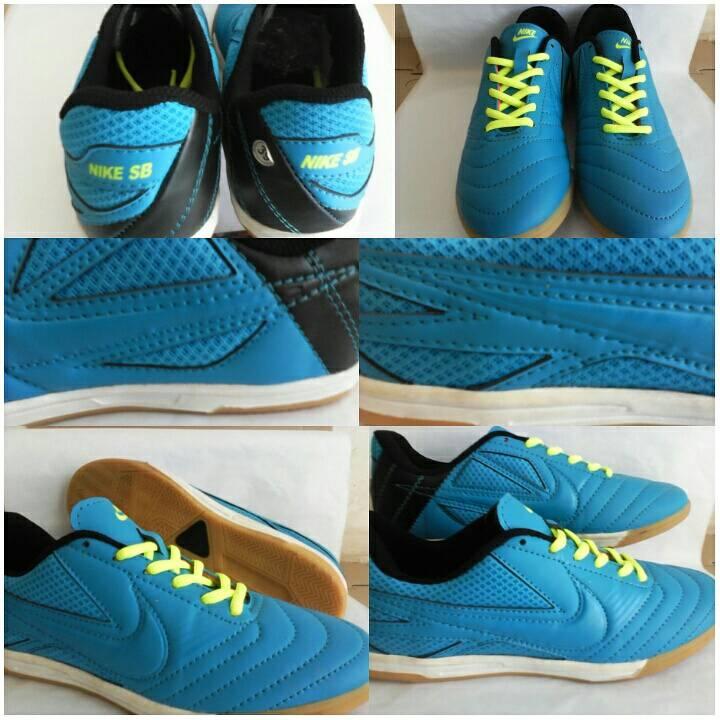 pretty nice a041d 0ff9e ... cheap sepatu futsal nike sb lunar gato 069c5 27bc1