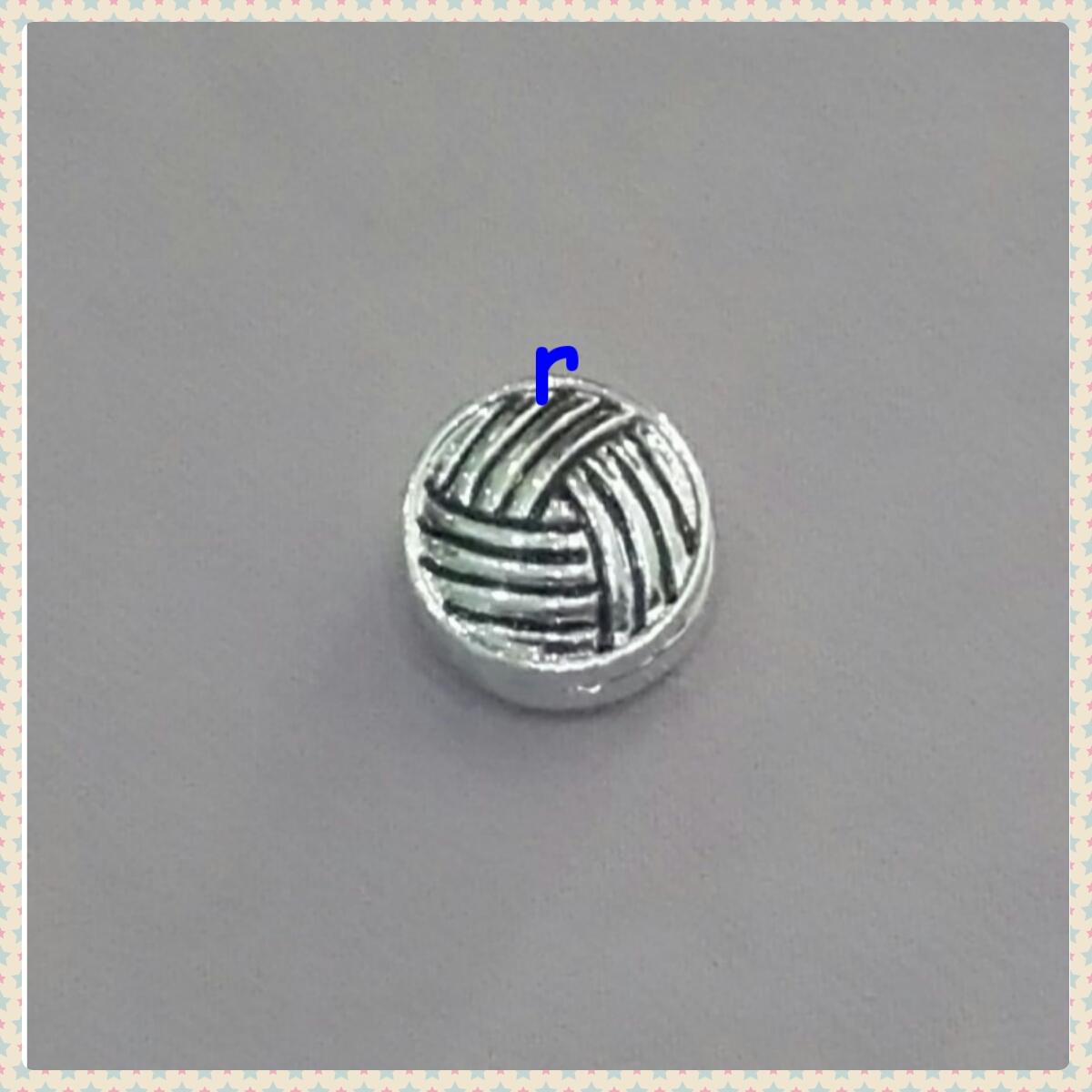 Bros / pin magnet jilbab / hijab silver