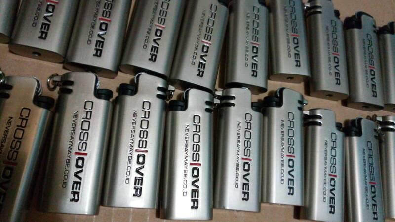 cricket gas lighter refill instructions