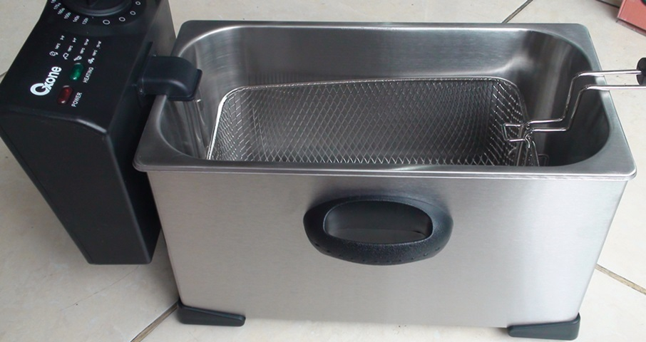 what is the best deep fryer to buy