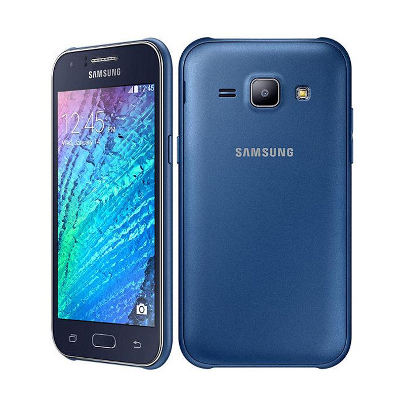 Jual Samsung Galaxy J1 Ace J110G Smartphone 4G LTE