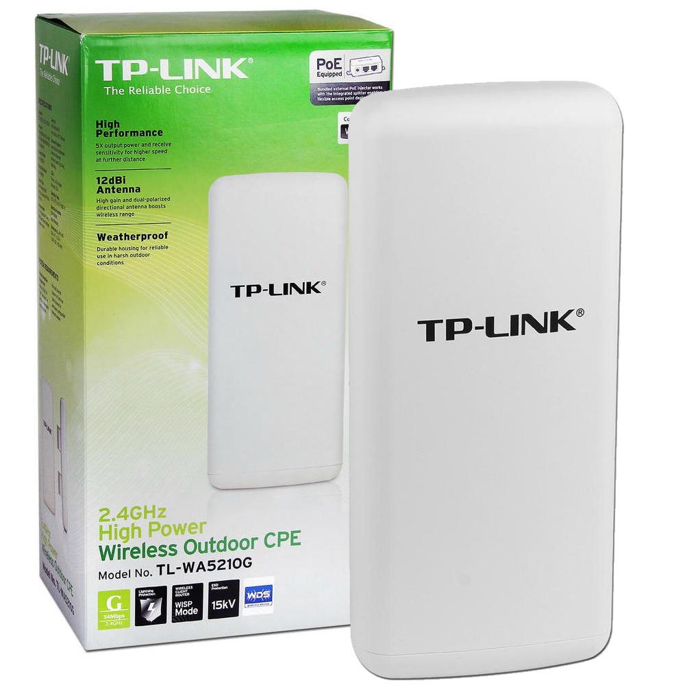 Tp link как сделать точку доступа