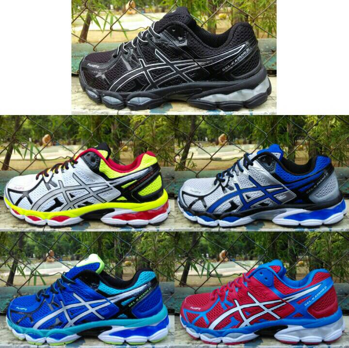 asics gel kayano 21 indonesia