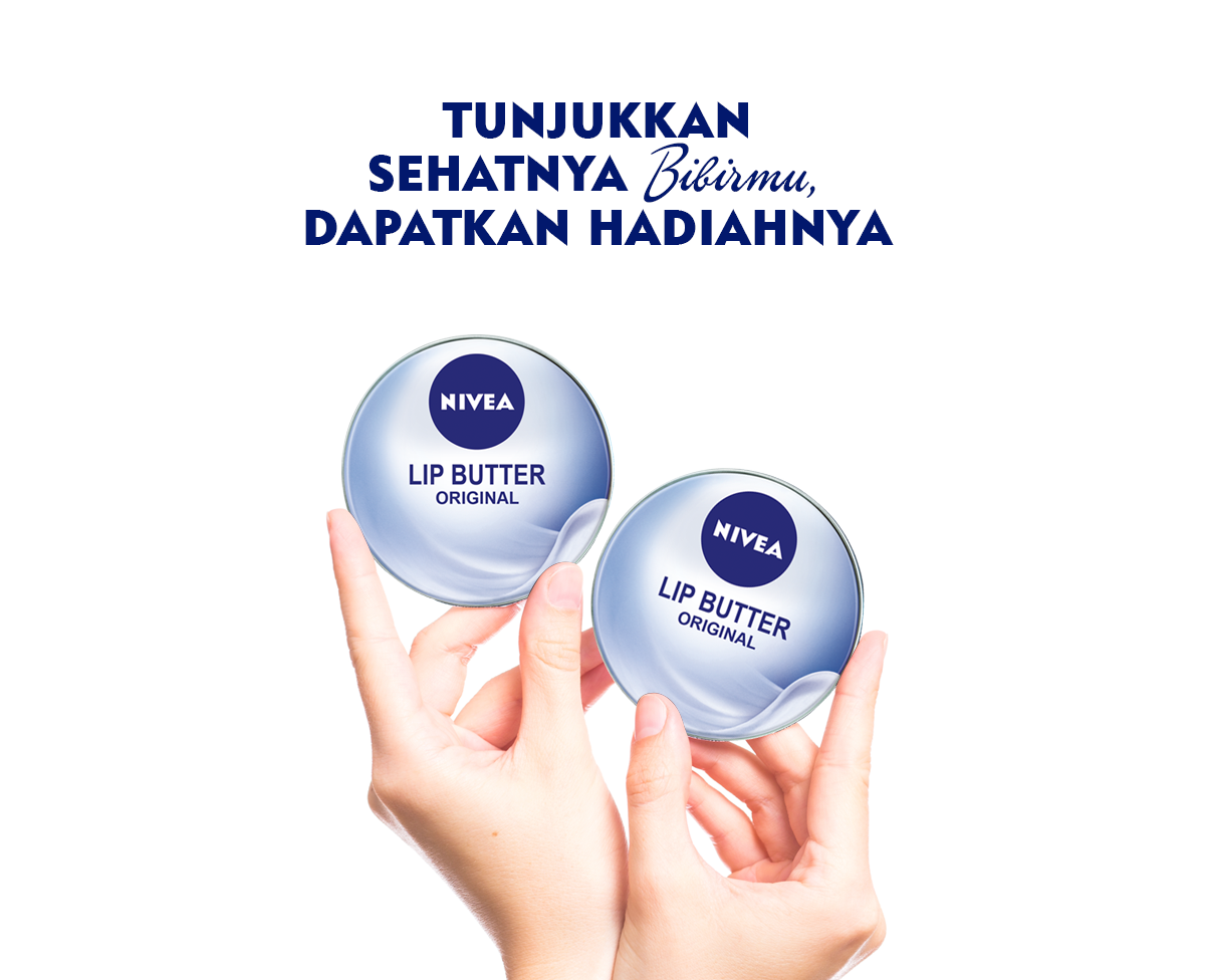 Nivea Lip Butter Original 167 Gr Best Buy Indonesia Vanilla Jual 167gr