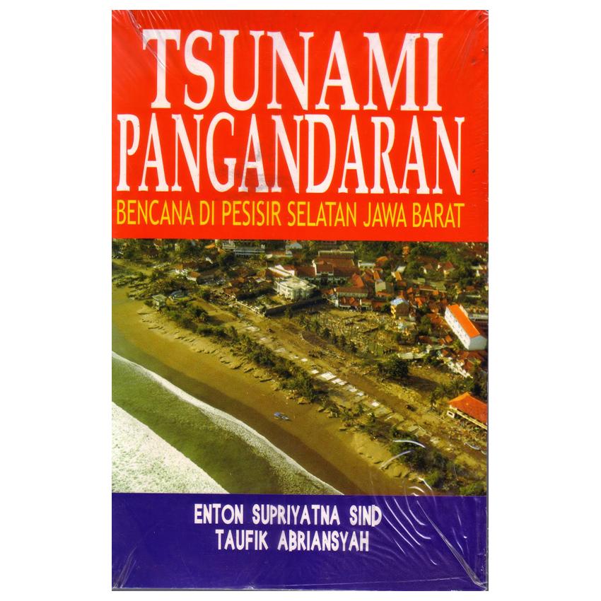 harga Tsunami Pangandaran Tokopedia.com