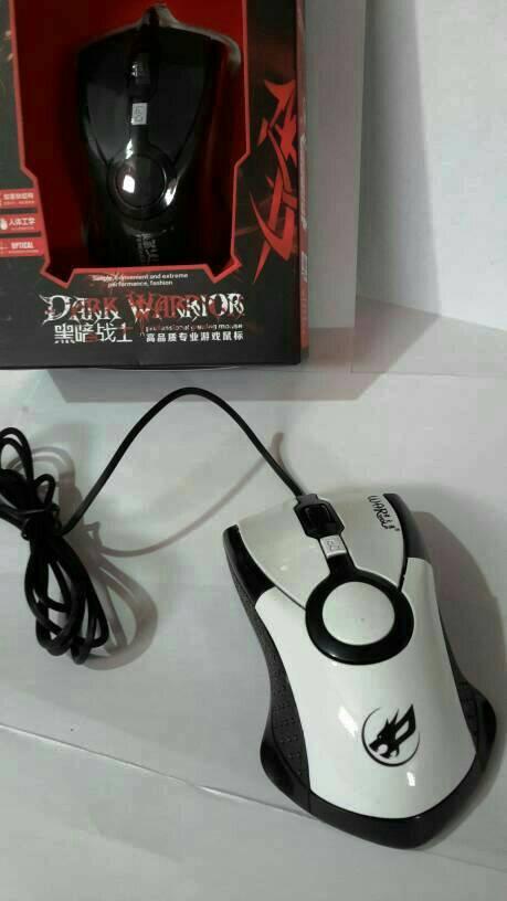 harga Mouse Gamer Gaming Warwolf M12 USB Laptop PC Komputer Righ Left Hand Tokopedia.com