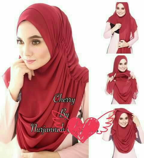 kerudung/hijab/jilbab