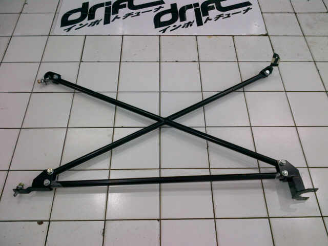 Xbar All New Jazz / GE8