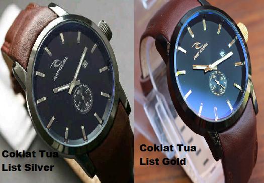 Jam Tangan Cowok Pria F04