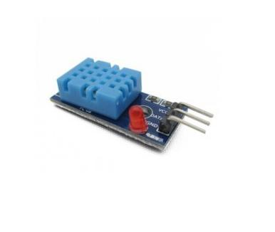 Wemos DHT22 Single Bus Digital Temperature